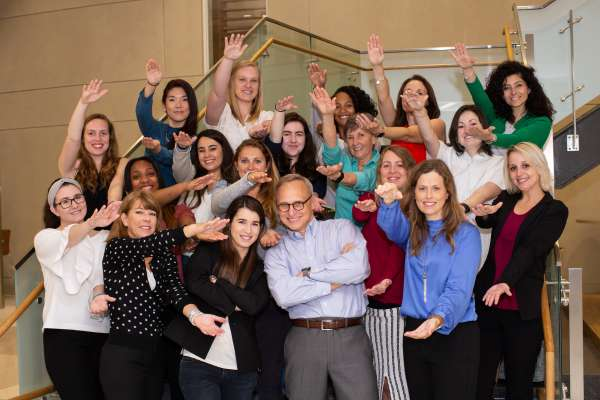 Duchenne Gene Therapy Clinical Team 2018
