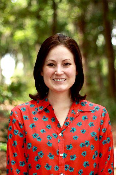 Emma Crowley, BS