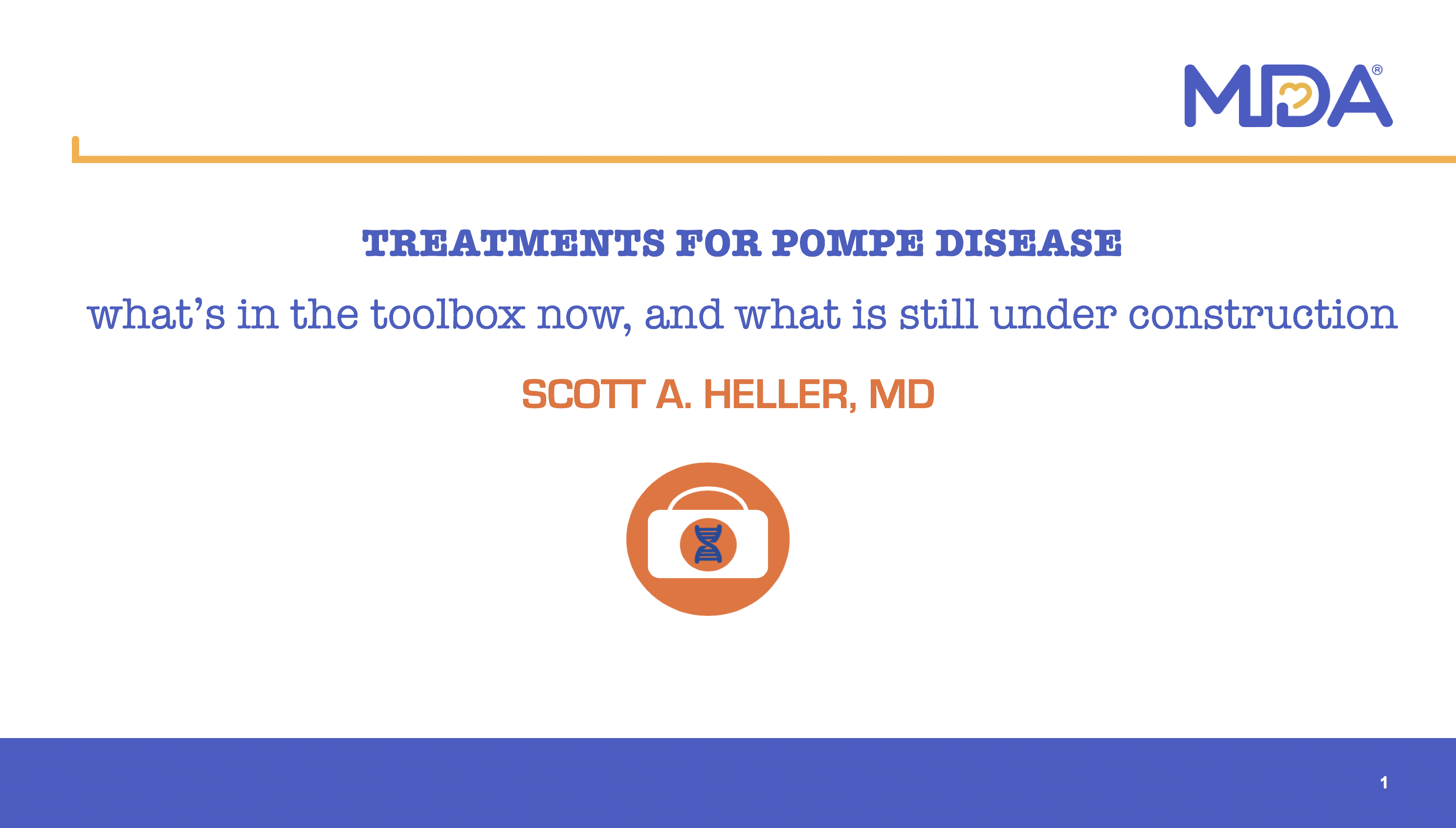 Scott Heller Presentation