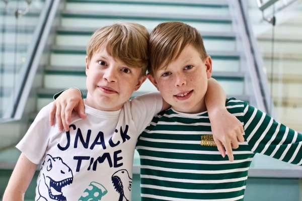 Jonas & Misko