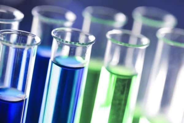 lab tubes