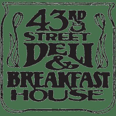 43rd Street Deli