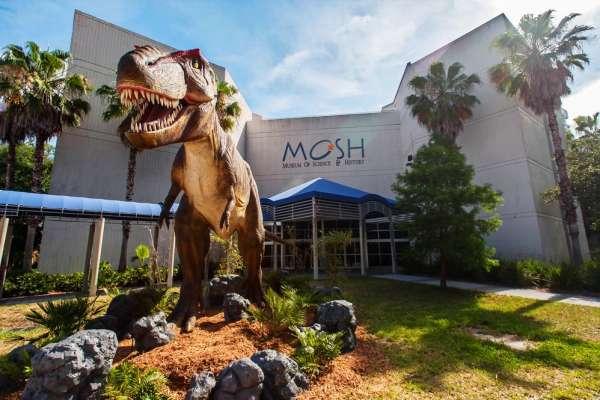 MOSH Jacksonville