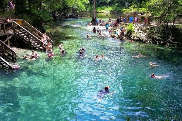 Madison Blue Spring