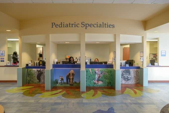Pediatric Specialties