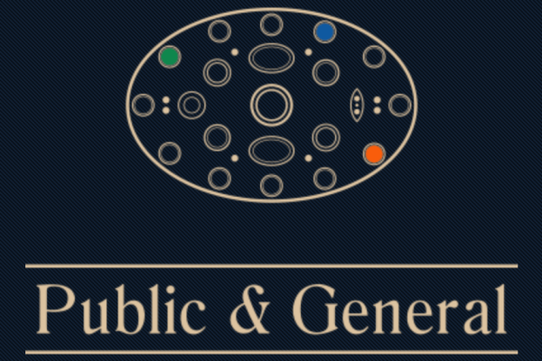 Public and General