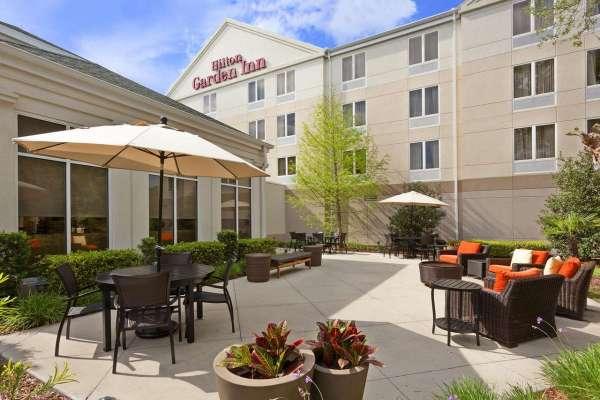 Hilton Garden Inn UF