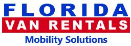 Florida Van Rental