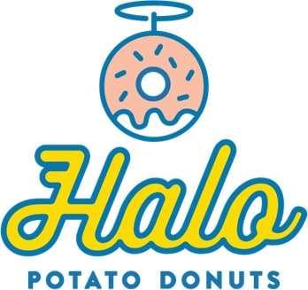 Halo Donuts