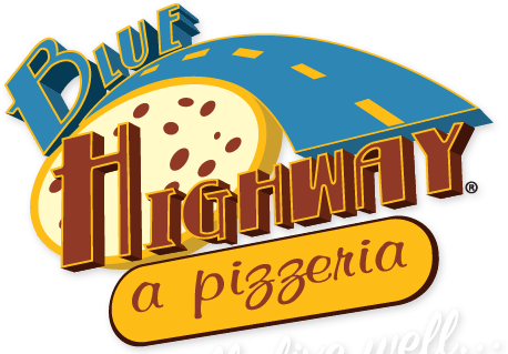 Blue Highway Pizza