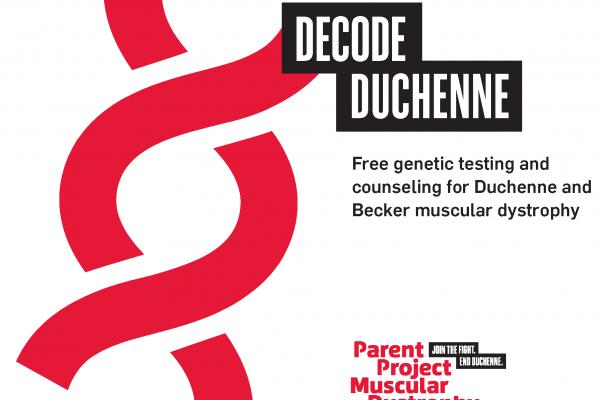 Decode Duchenne