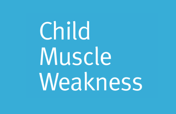 Child Muscle Weakness
